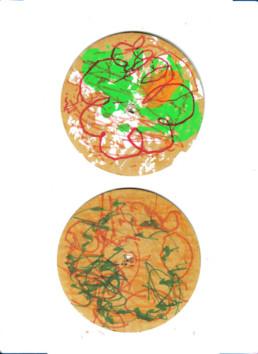 circulos ilustrados